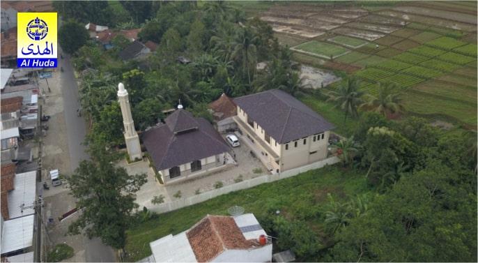 slider pembangunan masjid yayasan islam al huda 6-min